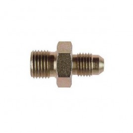 Adaptador desplazamiento Goodridge 18mm Macho-1/2BSP Hembra