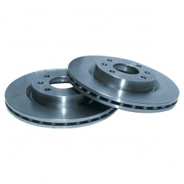 Disco de Freno Grupo N Delante Renault Clio 16S / 2.0 Williams 259/21