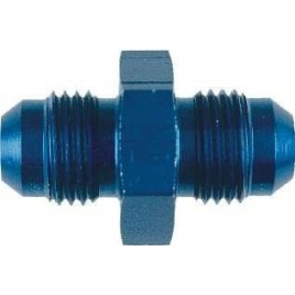 Adaptador Goodridge Macho / Macho 3/8X24 Convexo