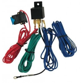Cableado Faros Additionels