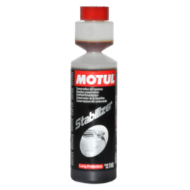 Estabilizador de Combustible Motul 250Ml