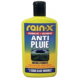 Frasco RAIN'X Anti Lluvia 200ML