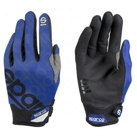 Guantes Mecánico 3 Sparco