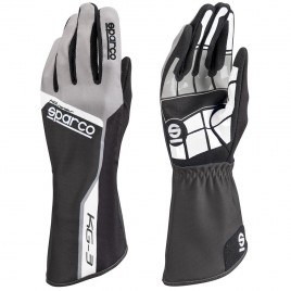 Guantes Track KG-3