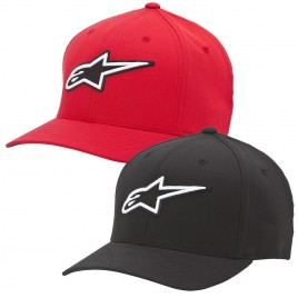 Gorra Corporate Alpinestars