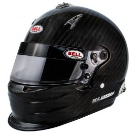 Casco BELL GP3 CARBONO