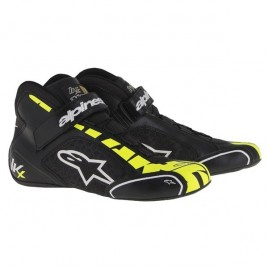 Botines AS Tech1-KX