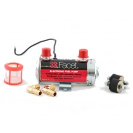 Kit Bomba de Gasolina Facet RED TOP