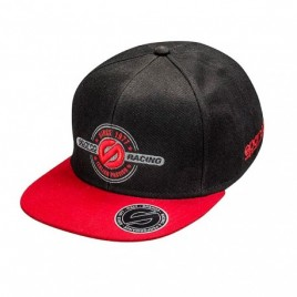 Gorra Sparco Rebel