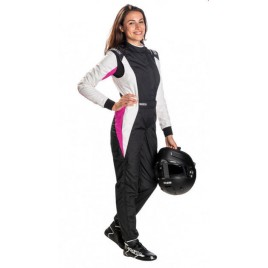 Mono mujer Sparco RS-5.1 lady