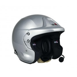 Casco stilo trophy des plus clip hans rally sa15