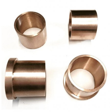 Anillos Bronce Eje Trasero PSA 206 Fase 2 47/53mm