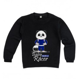 Sudadera Sparco Baby Racer