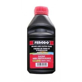 Líquido de Frenos Ferodo Racing DOT 5.1 500ml