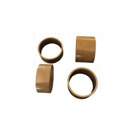 Anillos Bronce Eje Trasero PSA 205/309/306/ZX