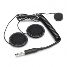 Kit Micro / Altavoces Sparco IS-110 para Casco Integral