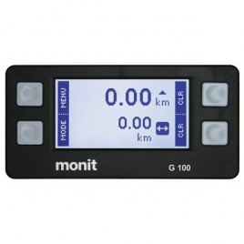 Ordenador de Borde Monit G-100 GPS integrado