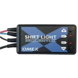 Shift Light Secuencial Omex