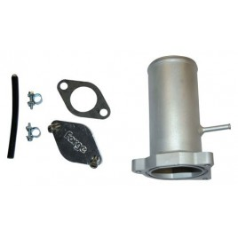 Suppression de Compuerta Forge EGR 130-150CV TDi