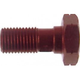 Tornillo Banjo Goodridge M14X150 Alu