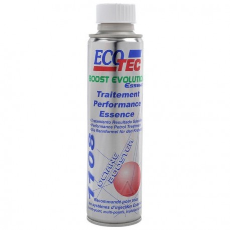 Ecotec Boost Evolution 300ML