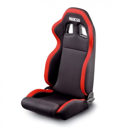 Asiento Bacqet Sparco R100