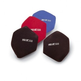 Cojines Lumbar Laterales Sparco