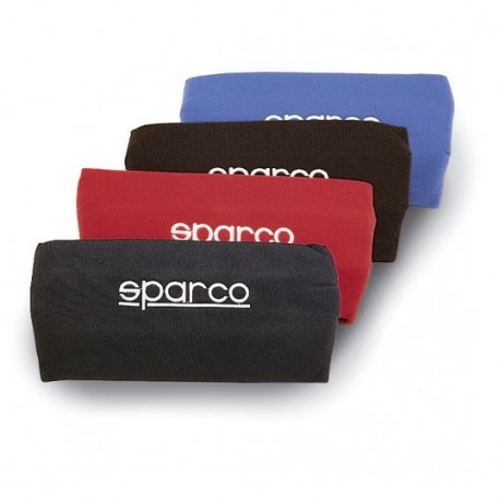 Cojines Lumbar Central Sparco