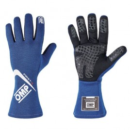 Guantes OMP FIRST-S FIA