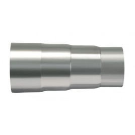 Reductor Inox Diámetro 63.5-60-55-50mm Longitud :160mm
