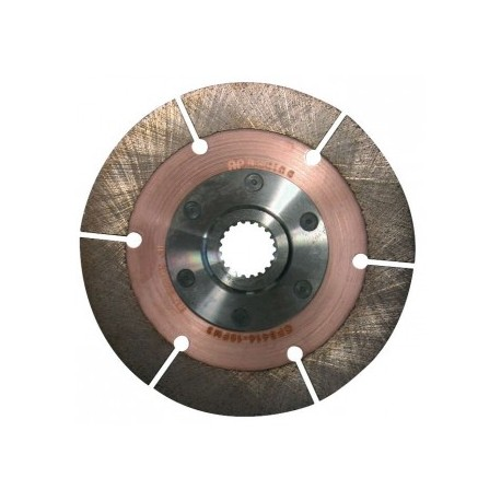 Disco de Embrague AP 184mm 29.0x10-2.62