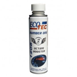 Ecotec Boost Number One 250ML