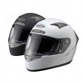 Casco Integral Sparco Club X-1 ECE-05
