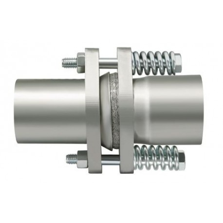 Compensador Inox 55mm Longitud 170mm