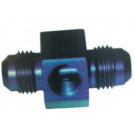 Adaptador Goodridge Macho / Macho 9/16x18-1/8NPT